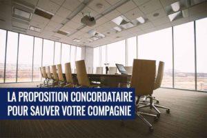 proposition-concordataire-pour-sauver-votre-compagnie