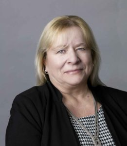 Danielle Harrisson, creatrice de santé financière
